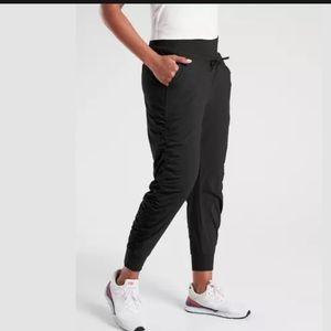 ATHLETA Attitude Lined Pant Black NWT